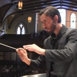 COSA announces guest conductor for Spring Concert