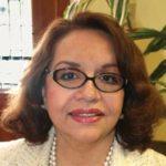 Patricia Pliego Stout
