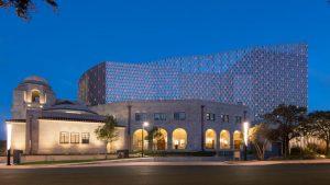 Love, Transcending Three Centuries @ Carlos Alvarez Studio Theater | Tobin Center for the Performing Arts | San Antonio | Texas | United States