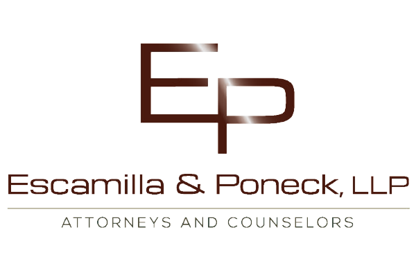 Escamilla & Poneck, LLP, Attorneys and Counselors