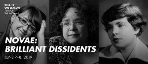 Novae: Brilliant Dissidents @ Carlos Alvarez Studio Theater | Tobin Center for the Performing Arts