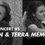 Summer Concert #5 Creation & Terra Memoria
