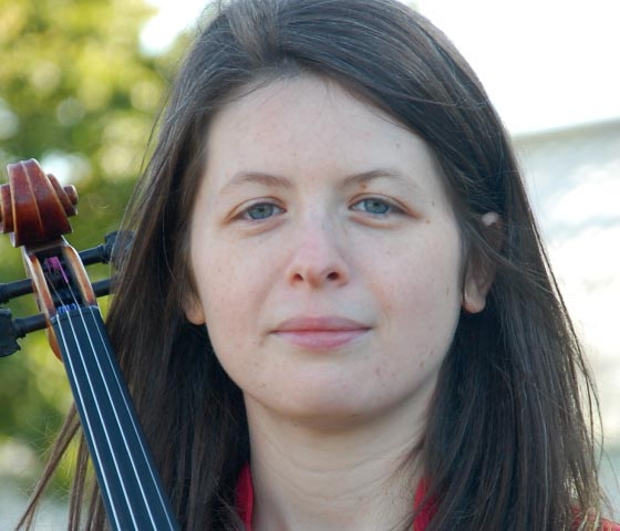 Laura Krentzman