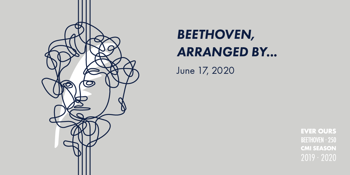 Beethoven, Arranged by…