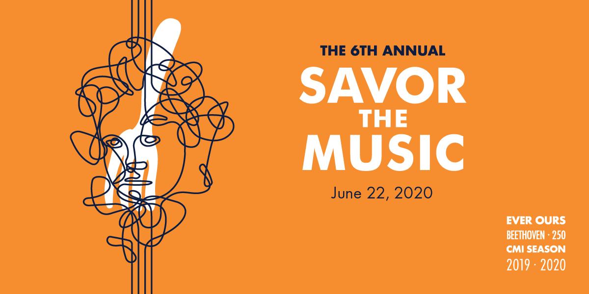 6th Annual Savor the Music